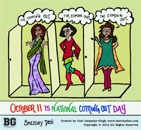 s day coming out the sketchy celebrates national coming out day