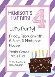 email birthday invitations templates free free printable birthday invitation templates
