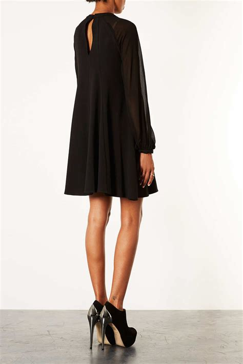 topshop swing dress topshop black swing dress 7 things you probably didn t