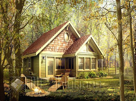 nice small house nice warm little house in woods flickr photo sharing