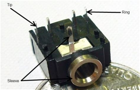 stereo jack electrodragon