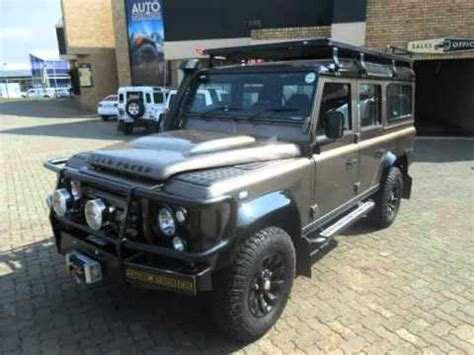 new land rover defender for sale 2013 land rover defender auto for sale on auto trader