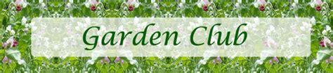Garden Of Club Gewa Garden Club Home Page