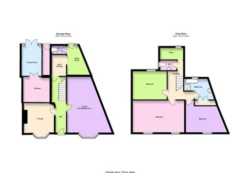 triangle floor plan how to lay out decorate modify room with an almost