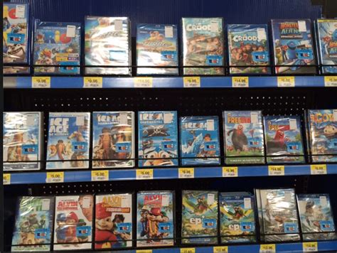 4 Dvd In Stores 73 by Walmart Dvd Disney Pictures To Pin On