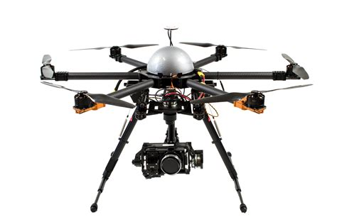 Drone Hexacopter tarot 810 hexacopter ready to fly sky pirate drones