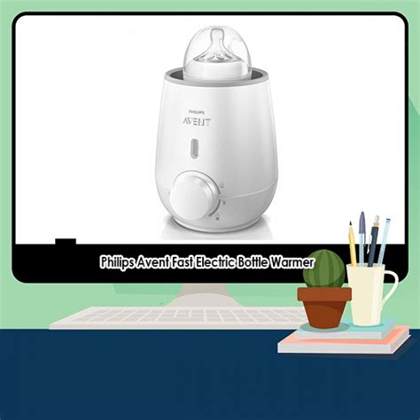 Fast Bottle Warmer Philips Avent philips avent fast electric bottle warmer fast electric warmer drop ship wholesale