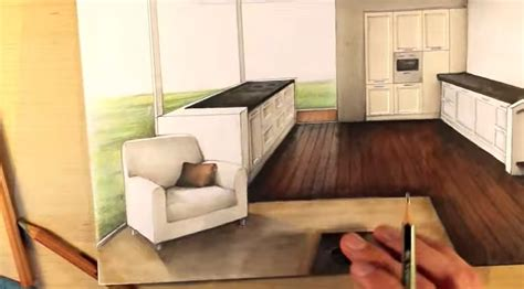Kitchen Cabinet Design Software manual rendering architecture interior speed drawing