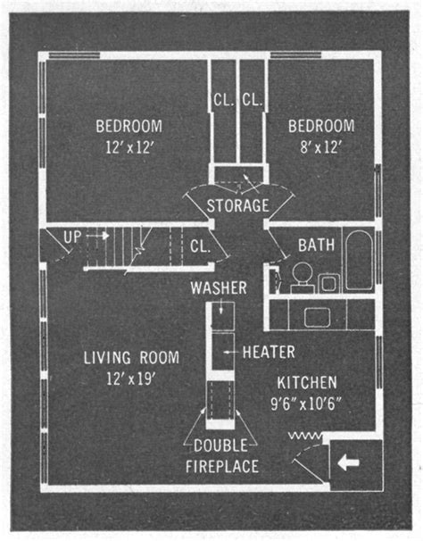 Levittown Floor Plans by Instant House Levittown Ny