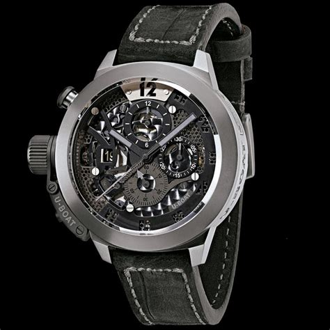 u boat watch classico 45 tungsteno cas 1 44 best u boat watches images on pinterest boats boat