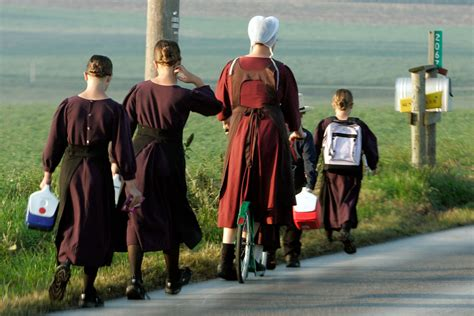 amish culture beliefs and lifestyle about travel the amish overview as a christian denomination