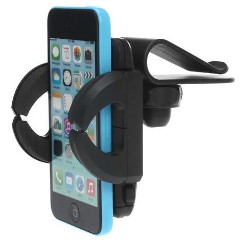 Sale Holder Mobil Model Angsa universal phone car holder most models visor mount