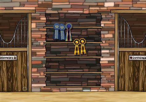 How To Build A Trophy Shelf by Trophy Shelves By Majestly On Deviantart