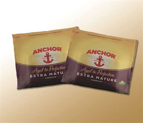 Cheese Anchor Anchor Into Cheese Category Scottish Local
