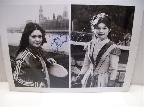Secrets Of The Charles valerie bertinelli photo signed autograph the secret of