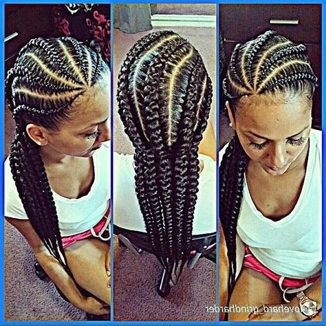new large cornrow hairstyles new big cornrow hairstyles