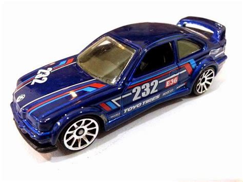 Hotwheels Bmw E36 M3 Race C 443 wheels sends some bmw s way page 2 bmw cca forum