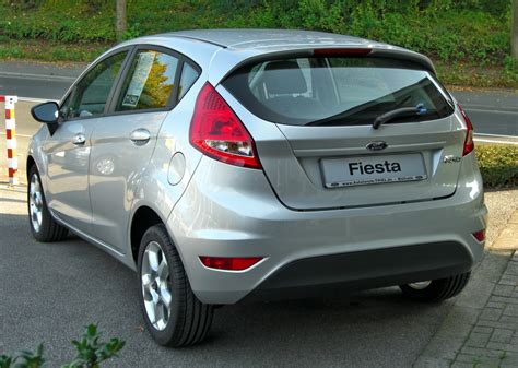 white quarzit kã che file ford mk7 2008 trend rear jpg