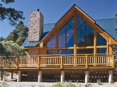 timber frame log home plans precision craft timber frame
