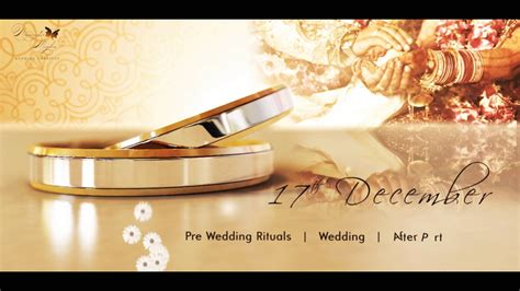 Marriage Invitation Cover by Wedding Invitation Invitation