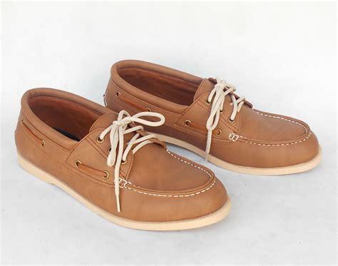 Sepatu Dr Faris Casual Kulit Ibc sepatu kulit casual pria handmade terbaru murah modis