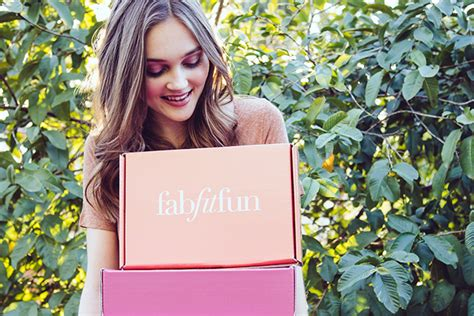 Everyones Talking About Lifestyle Magazine by The Box Everyone Is Talking About Fabfitfun