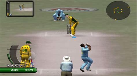 best cricket ea sports cricket 2007 free torrent free