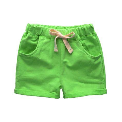 Summer Shorts by Toddler Baby Boy Knee Length Shorts Summer