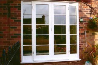 Patio Doors Made To Measure by Gallery