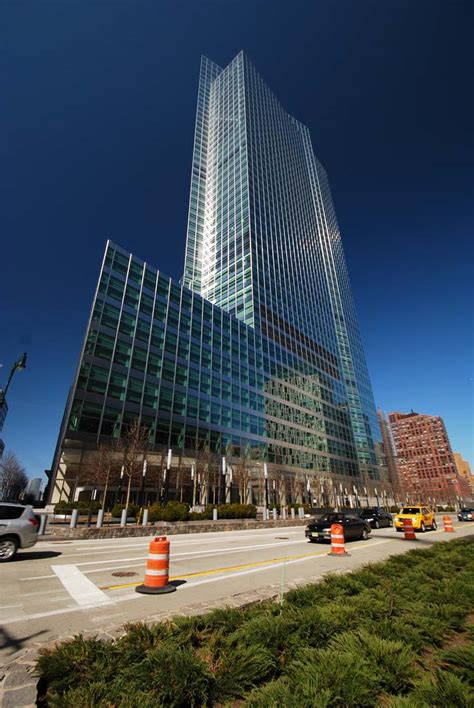 Goldman Sachs Office by New York Architecture Images New Goldman Sachs Headquarters