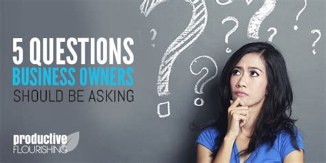 5 questions business owners should be asking expanded