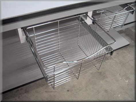 Wire Drawers by Work Benches Rdm Industrial Products