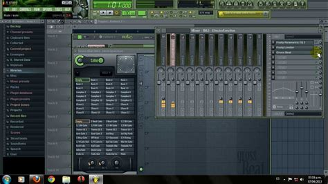 tutorial fl studio 10 tutorial musica electronica fl studio 10 by signowhite