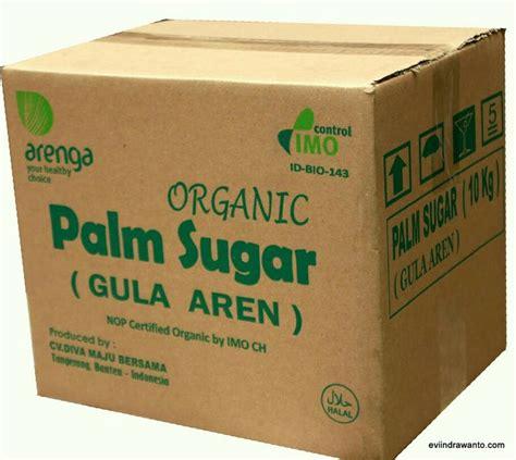 gula aren kemasan 10 kg palm sugar