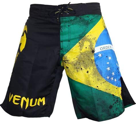 Venum Flag Mma Fightshorts Black Venum Quot Flag Quot Fightshorts Black