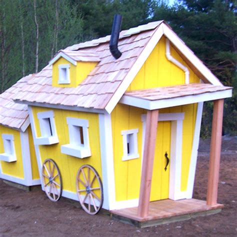 pdf crooked play house plans free