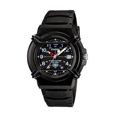 B1 Jam Tangan Cewek Wanita Jam Tangan Fra Kode Dg1 5 jual casio hda 600b 1b 10 year battery jam tangan pria black harga kualitas