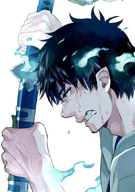 blue exorcist blue exorcist kyoto saga opening impremedia net