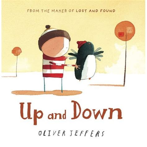 up and by oliver jeffers