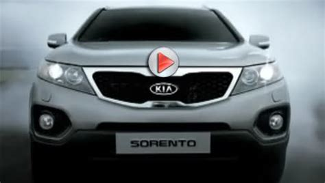 New Kia 7 Seater New Kia Sorento Of 7 Seater Cuv