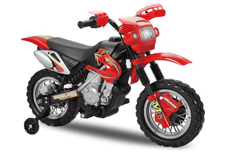 Elektro Motorrad Getriebe elektro motoorad kinder motocross kindermotorrad pit