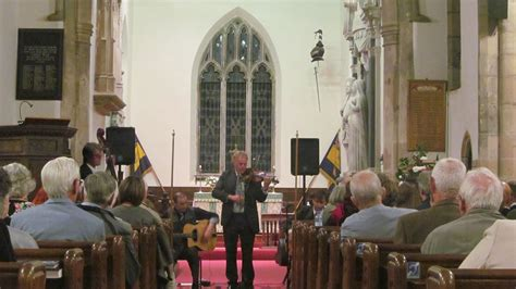 the swing museum st botolph and st john parish churches recent events
