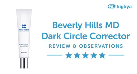 Beverly Hills Md Dark Spot Corrector Reviews Photos | beverly hills md dark spot corrector car interior design