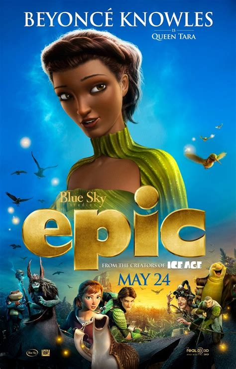 film review epic movie who are the voices in the movie epic voices com