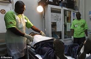 Banks To Undergo Aids Test On Show by Nearly 70 Mps To Undergo Circumcision As Part