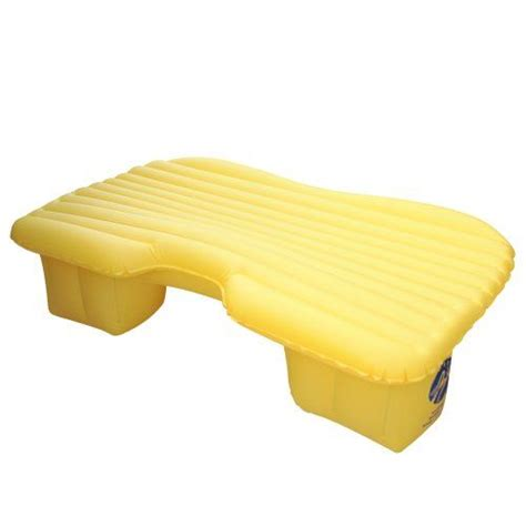 blow up pool bed best 25 inflatable bed ideas on pinterest truck bed mattress cing in car and