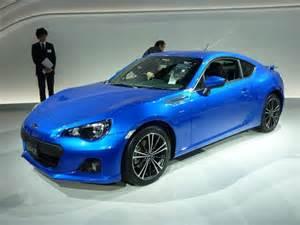 Subaru Brz Weight Fuel Economy On Turbo Brz Autos Post