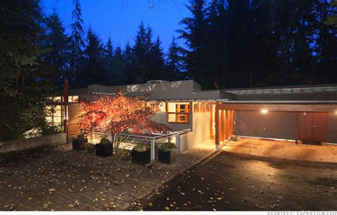twilight house buy edward cullen s twilight house the cullen house 1 cnnmoney