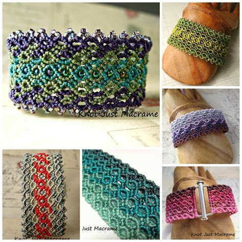 Learn Macrame - 17 best images about macrame weaving braiding and knots