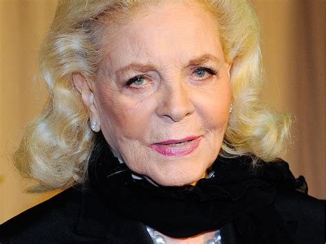 bacall died photos lost in 2014